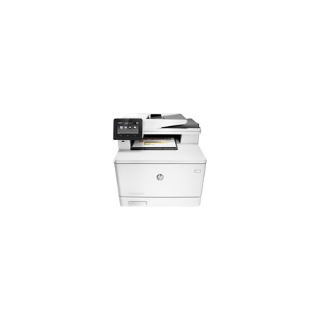HP Color LaserJet Pro MFP M477fdn - multifunction printer - colour