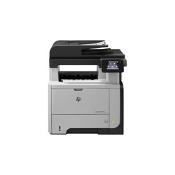 HP LaserJet Pro MFP M521dw - multifunction printer - B/W