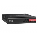 Cisco ASA 5516-X with FirePOWER Services - Security appliance - 8 ports - GigE - 1U - rack-mountable