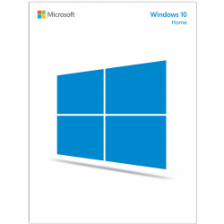 Microsoft Windows Home 10 32-bit/64-bit All Languages Online Product Key License 1 License Downloadable NR