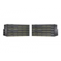 Cisco Catalyst 2960CX-8TC-L - Switch - Managed - 8 x 10/100/1000 + 2 x SFP + 2 x 10/100/1000 (uplink) - desktop, rack-mountable,