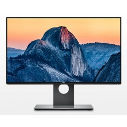 "DL MONITOR 23.8"" U2417H LED 1920x1080 BK"