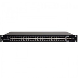 Ubiquiti Edge Switch 48 Port Gigabit 24V