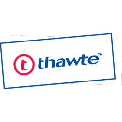 Thawte SSL Webserver Multi-Domain Wildcard