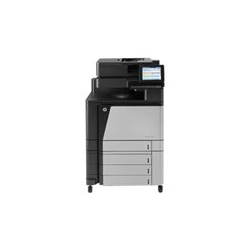 HP LaserJet Enterprise Flow MFP M880z - multifunction printer - colour