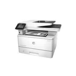 HP LaserJet Pro - MFP M426fdw - Multifunction printer (B/W)