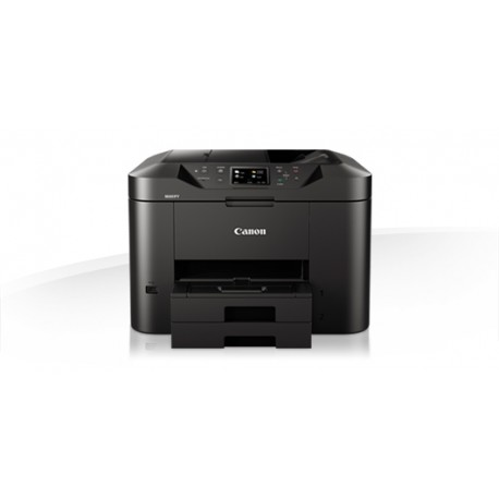 CANON MB2750 A4 COLOR INKJET MFP