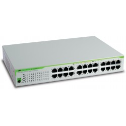 ATI SW 24P GB L2 UNMANAGED FANLESS