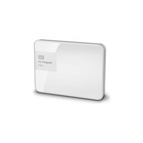 "EHDD 1TB WD 2.5"" MY PASSPORT WHITE"