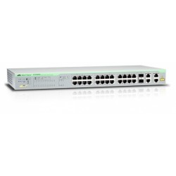 Gigabit Smart Access PoE+ switch 24 port