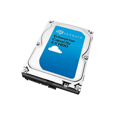 SEAGATE Enterprise CAP 3.5 HDD (3.5' / 1TB / 128m/  SAS 12 Gb/s/ 7200rpm