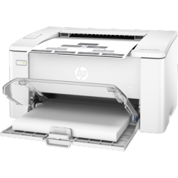 HP LASERJET PRO M102A MONO PRINTER