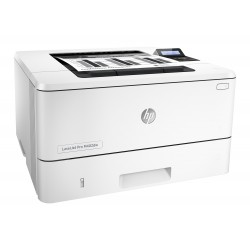 HP LASERJET PRO M402DW MONO PRINTER