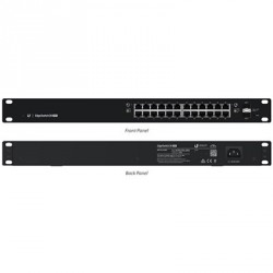 Ubiquiti EdgeSwitch 24 Port ES-24-LITE