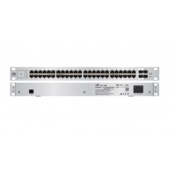 Ubiquiti Unifi Switch US-48  48x1000Mbps, 2x 1GbE SFP