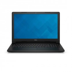 Dell Latitude 3570, 15.6-inch FHD (1920x1080), Intel Core i5-6200U, 8GB (1x8GB) 1600MHz DDR3L, 1TB (5400rpm) SATA, Intel HD Grap