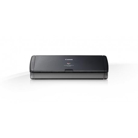 CANON P215II SCANNER