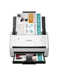 EPSON DS-570W A4 SCANNER