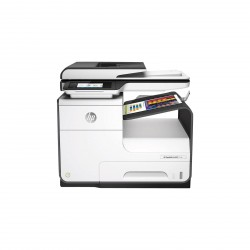 HP PageWide Pro 477dw - multifunction printer - colour