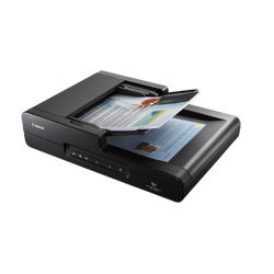CANON DRF120 SCANNER