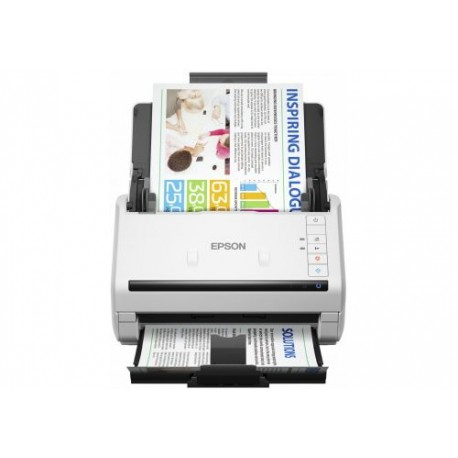 EPSON DS-530N A4 SCANNER