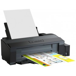 Epson L1300 - nkjet Printers, Consumer/Plain, A3+, 4Ink Cartridges, Manual, 5,706 x 1,440 dpi, 30 Pages/min Monochrome (plain pa