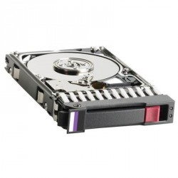 HPE 1TB 6G 7.2K rpm HPL SATA LFF (3.5in) Smart Carrier Midline 1yr Warranty Hard Drive