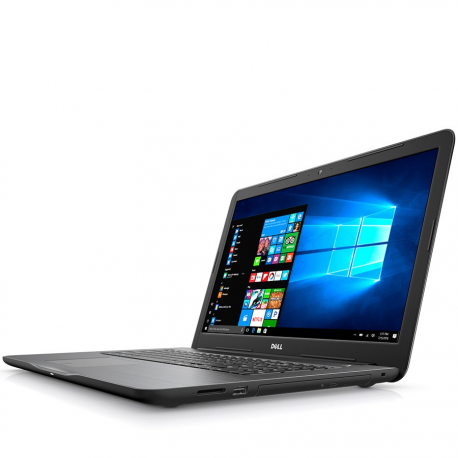 Dell Inspiron 17 (5767) 5000 Series, 17.3-inch HD+ (1600x900), Intel Core i3-6006U, 4GB (1x4GB) DDR4 2400MHz, 1TB SATA (5400RPM)