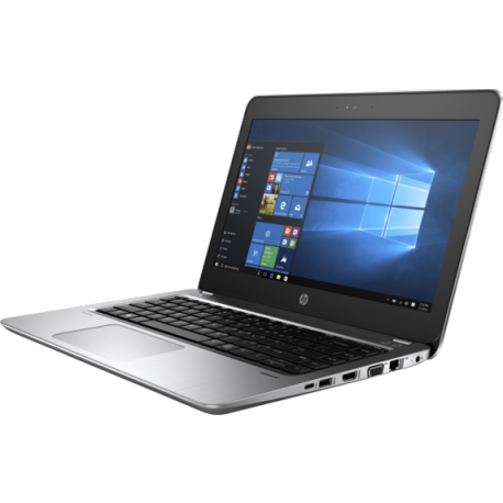 "HP ProBook 430 G4, 13.3""FHD AG LED UWVA, Intel Core i3-7100U, 4GB DDR4 RAM, UMA, 500GB 7200RPM, Intel AC 2x2 nvP +BT 4.2, FPR, D"