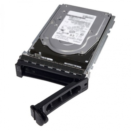 Dell 1.2TB 10K RPM SAS 12Gbps 2.5in Hot-plug Hard Drive,3.5in HYB CARR