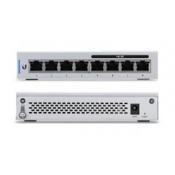 UBNT US-8 UNIFI MANAGED GIGABIT SWITCH
