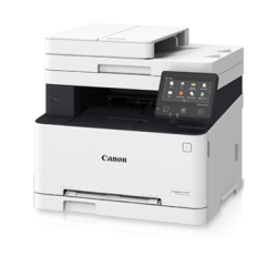 CANON MF633CDW A4 COLOR LASER MFP