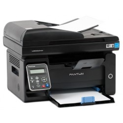 Pantum 22ppm MFP (scan, copy, print 3 in 1) cu networking, Wi-Fi, ADF