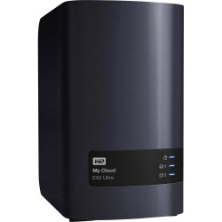 NAS 4TB WD MY CLOUD EX2 ULTRA