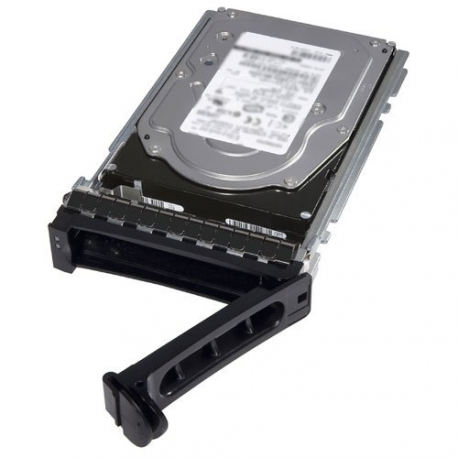 1.2TB 10K RPM SAS 12Gbps 2.5in Hard Drive Hot Plug