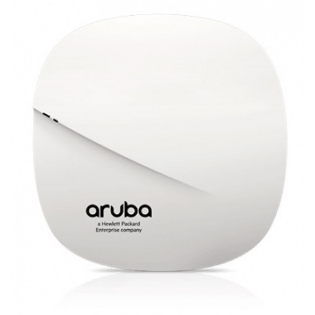 HPE Aruba Instant IAP-305 (RW) - Radio access point - Wi-Fi - Dual Band - in-ceiling