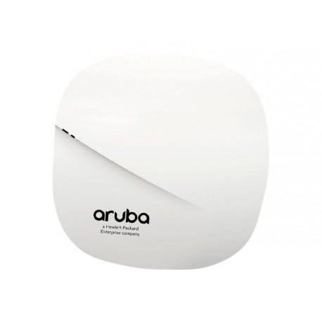 HPE Aruba Instant IAP-207 - Radio access point - Wi-Fi - Dual Band - in-ceiling