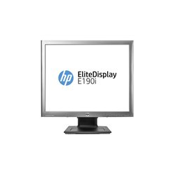 HP EliteDisplay E190i - LED monitor - 18.9""