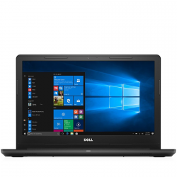 Dell Inspiron 15 (3567) 3000 Series, 15.6-inch FHD (1920x1080), Intel Core i5-7200U, 6GB (4+2GB) DDR4 2400Mhz, 1TB SATA (5400RPM