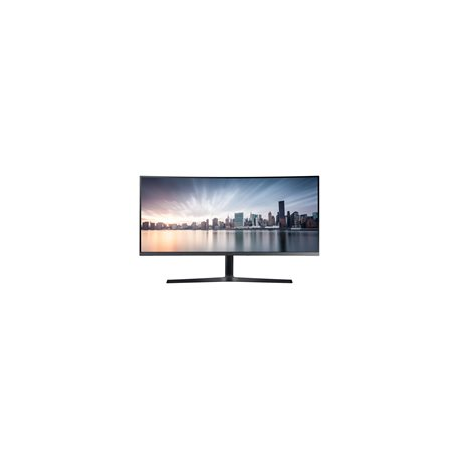 Samsung CH89 Series C34H890WJU - LED monitor - curved - 34""
