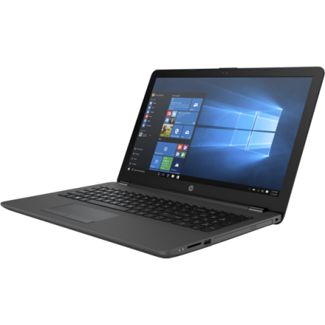 "HP 250 G6, 15.6"" FHD SVA AG, Intel Core i5-7200U, 8GB 1DIMM  DDR4, UMA, 256GB  with Connector, DVD-Writer, Intel 3168 AC 1x1+BT"