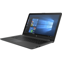 "HP 250 G6, 15.6"" FHD SVA AG, Intel Core i7-7500U, 8GB 1DIMM  DDR4, UMA , 256GB  with Connector, DVD-Writer, Intel 3168 AC 1x1+BT"
