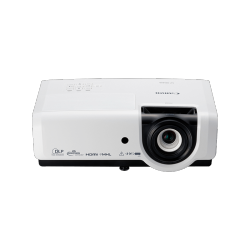 PROJECTOR CANON LV-HD420