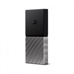 WD EXTERNAL SSD 512GB USB 3.1
