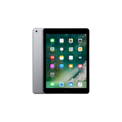 "Apple iPad 128GB Wi-Fi 9.7"" Space Gray"