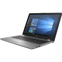 """HP 250 G6, 15.6"""" FHD SVA AG, Intel Core  i5-7200U, 8GB 1DIMM  DDR4, UMA, 256GB  with Connector, DVD-Writer, Intel 3168 AC 1x1+BT"""