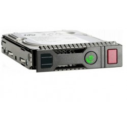 HPE 1.2TB 12G 10k rpm HPL SAS SFF (2.5in) Smart Carrier ENT 3 Year Wty Digitally Signed Firmware Hard Drive