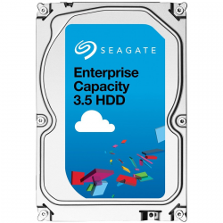SEAGATE Enterprise Capacity 3.5 HDD - 512e (3.5'' / 6TB / 256m/ SATA 6Gb/s/ 7200rpm)