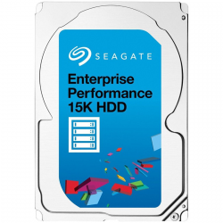 SEAGATE Server Enterprise Performance 15K HDD 512N ( 2.5/ 600GB /SAS 12Gb/s/15000rpm)