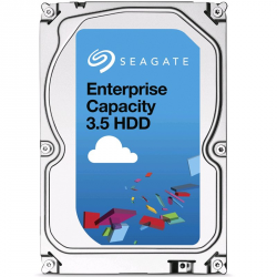 SEAGATE HDD Server Enterprise/3.5'/8TB/256/SATA/ 7200rpm